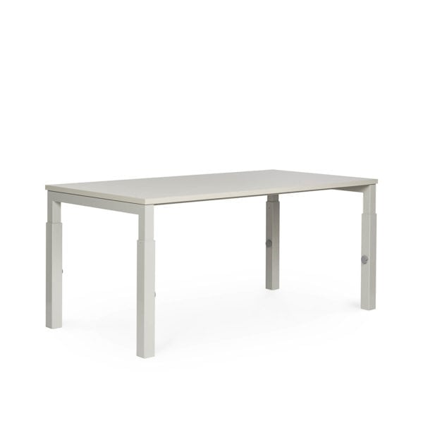 Lensvelt Boring Height Adjustable Desk