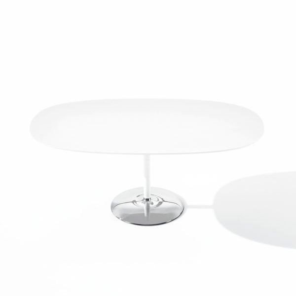 Arper Duna Table