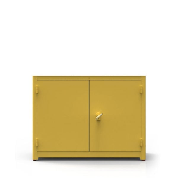 Lensvelt Job Buffet Cabinet Studio Job