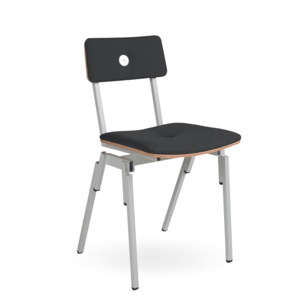 Lensvelt Made in the Workshop MITW visitor chair