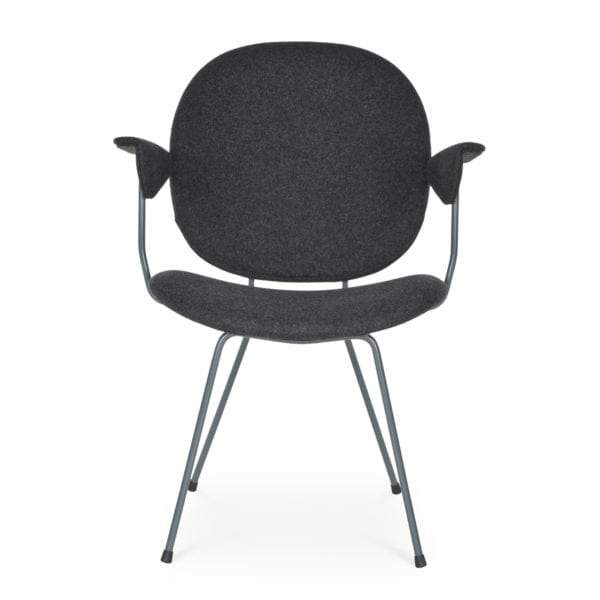 lensvelt wh gispen chair
