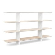 tecno shift shelf